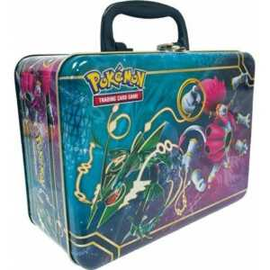 Pokemon Collector's Chest 2015