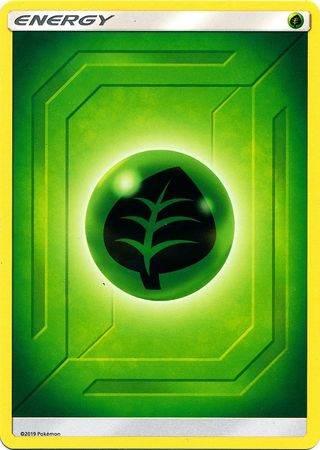 Grass Energy – 2019