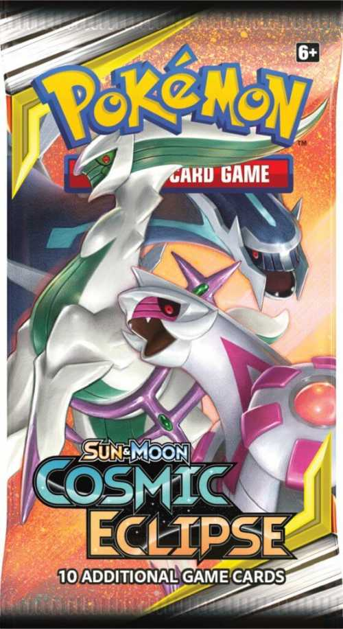 Cosmic Eclipse Booster box – Pokemon Cards