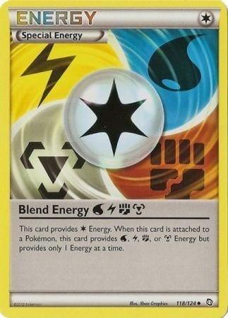 Blend Energy WLFM – 118/124 – Uncommon